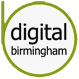 Digital Birmingham logo