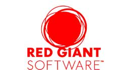 Sponsored in part by Red Giant Software