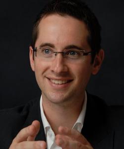 Jeremy Levitt