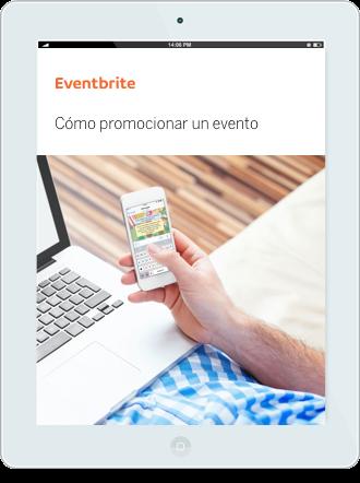 Ebook gratuito: Cómo promocionar un evento