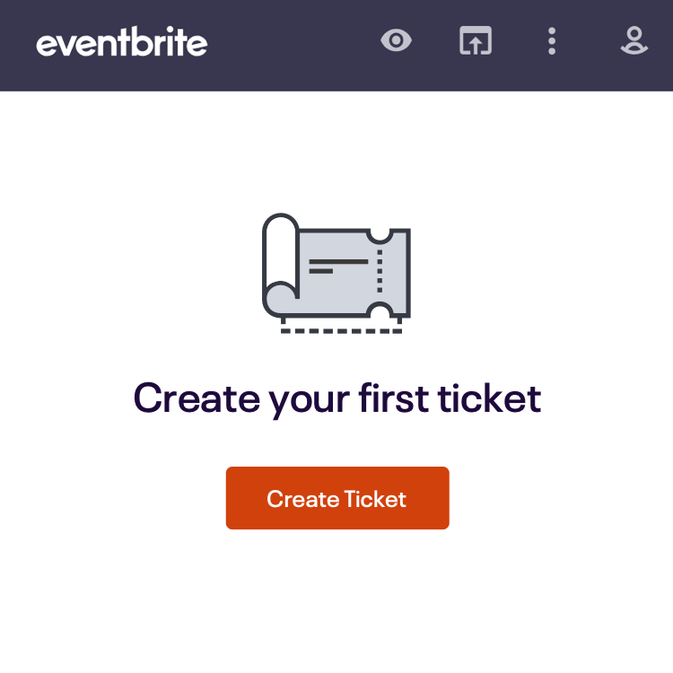 create tickets