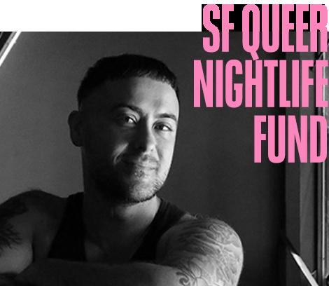 SF Queer Nightlife Fund